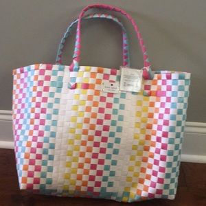 NWT Kate Spade Large tote bag